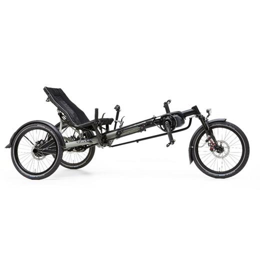 Parzival.bike | Hase | Kettwiesel STePS